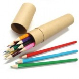 12색 색연필세트
