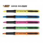 Bic-브라이트 라이너형광펜